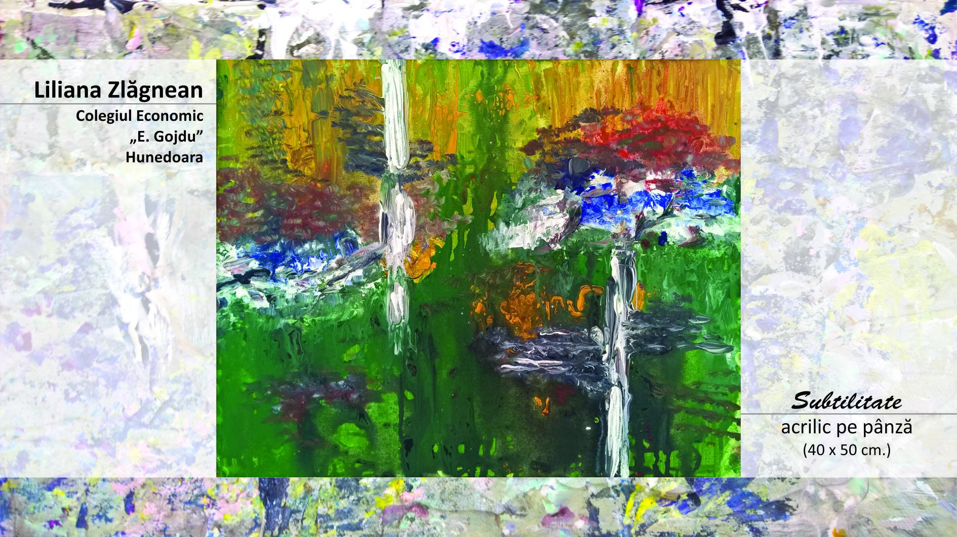 """Salonul județean """"Profart"""" 2015"""